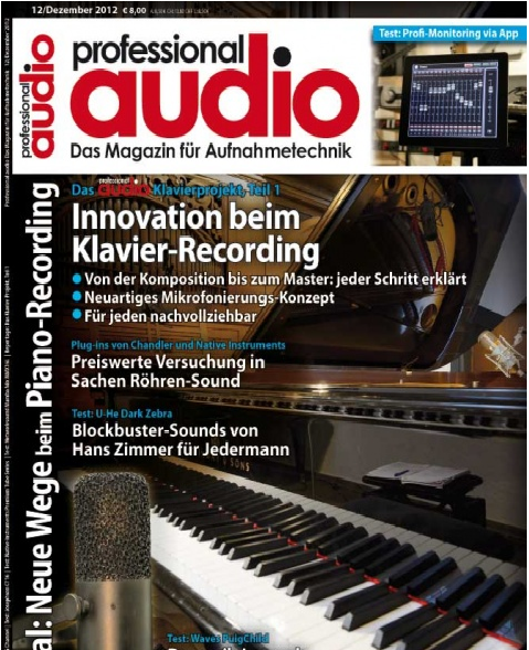 proaudiomag cover mix